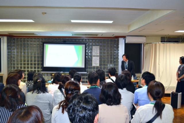 木村病院 地域医療連携の会(講演会)